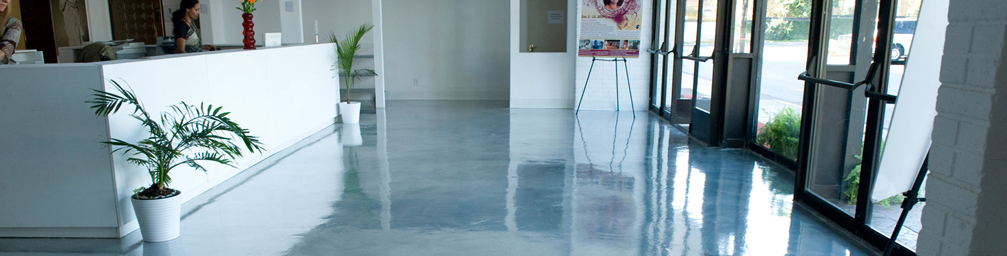 Gallery - Epoxy Flooring Pros is an industry leading epoxy flooring contractor who specializes in Residential, Commercial, and Industrial floor covering solutions. Our specialty is garage floors, basements, and shop/plant floor applications.